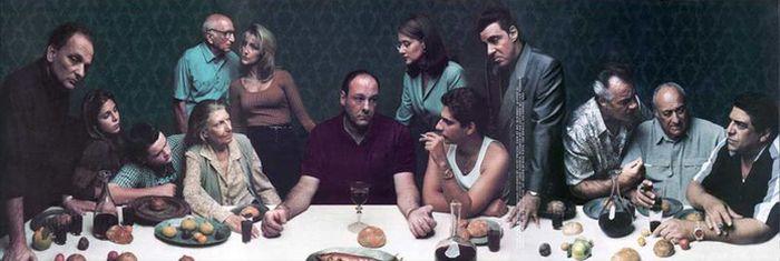 The Best Alternatives of Da Vinci's The Last Supper