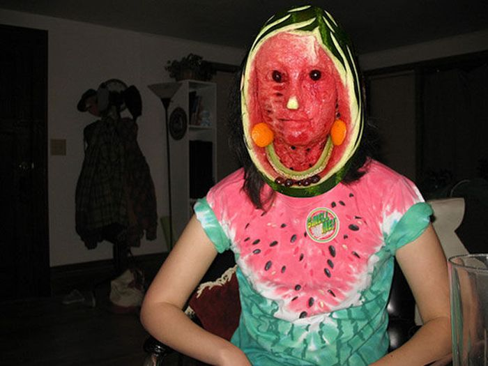 Creepy Images