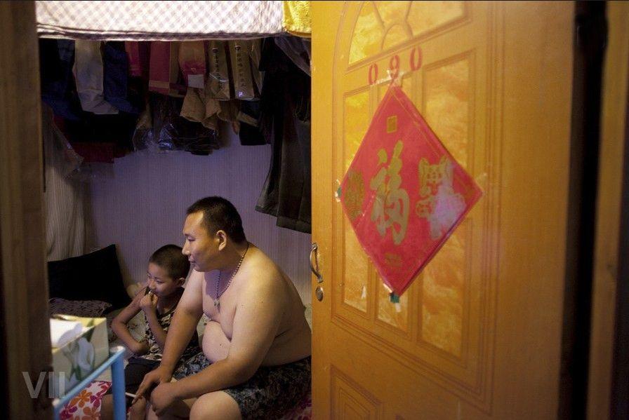Rat People of Beijing