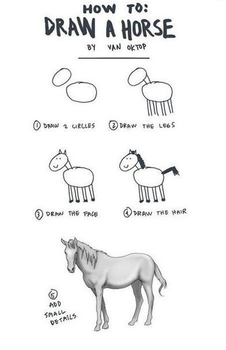 Funny How-to Guides