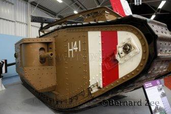 BZ's Bovington Tank Museum