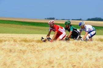 Tour de France, 2012
