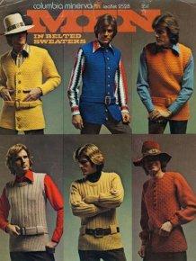 Disturbing Fashion of the '70s