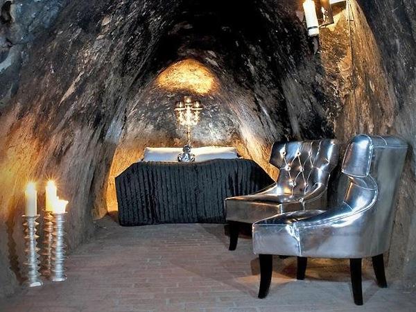 Extraordinary Hotel Rooms