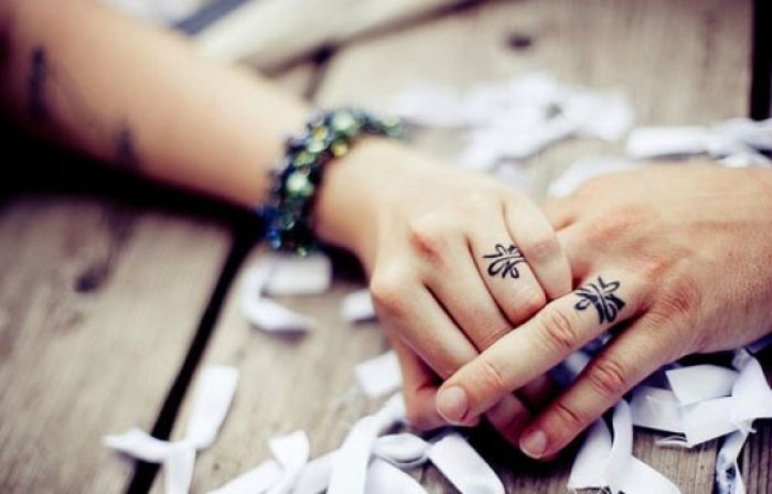 The Best Couple Tattoos, part 2