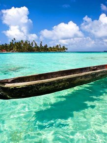 Amazing Places with Incredibly Clear Water