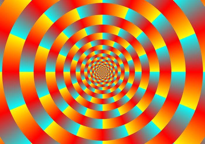 No GIFs Just Image Illusions