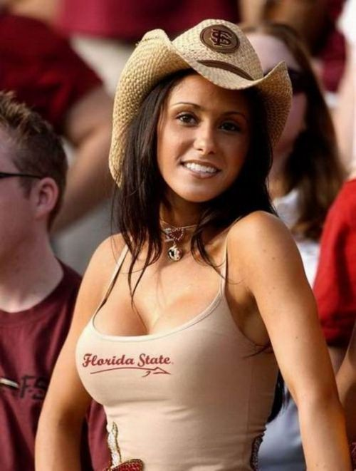 Hot Cowgirls
