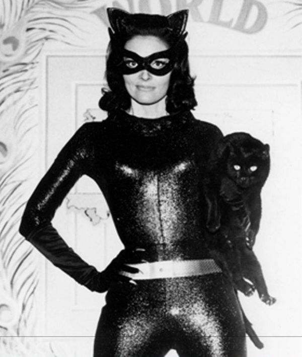 Catwoman Timeline