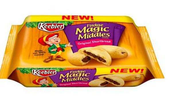 Sweets from the '90s That Are Now Discontinued