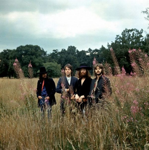 The Beatles, August, 1969, part 1969