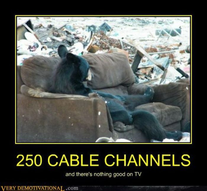 Funny Demotivational Posters, part 95