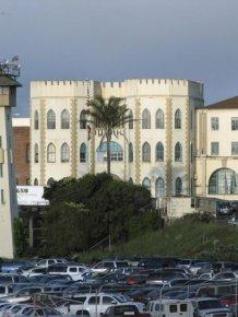 Inside San Quentin State Prison