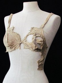Women's Lingerie of the Past