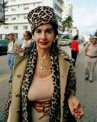 South Miami Beach 1982-1985