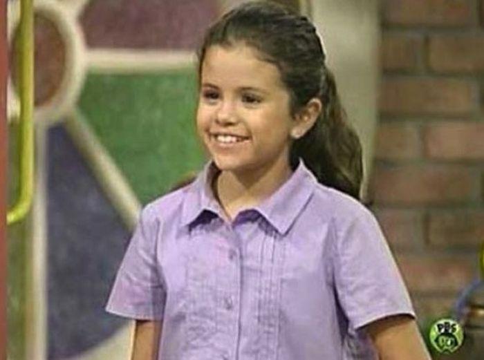 Selena Gomez Timeline