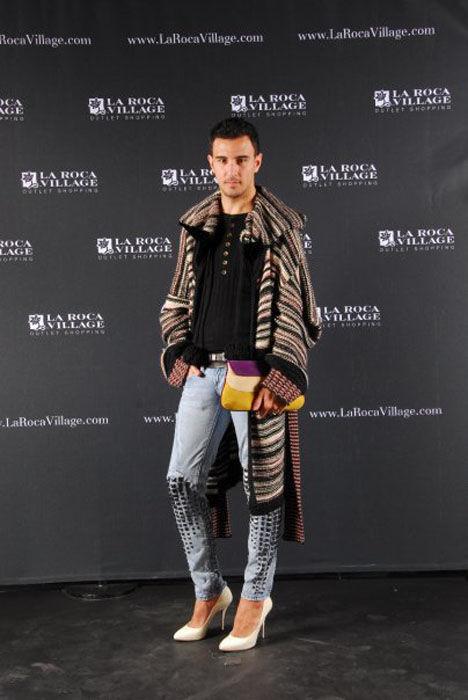 The Weird Taste of a Fashion Expert