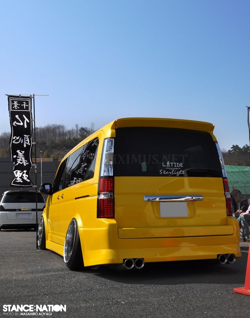 Special Tuning
