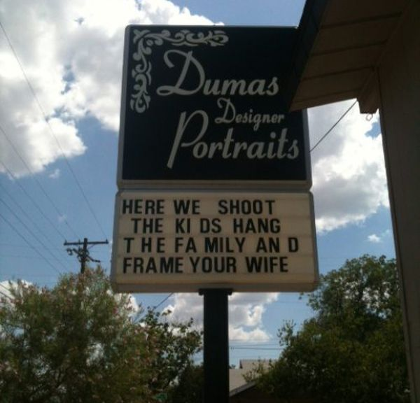 WTF Signs, part 15