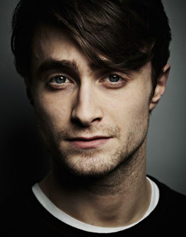 Daniel Radcliffe Aging... Daniel Radcliffe Net