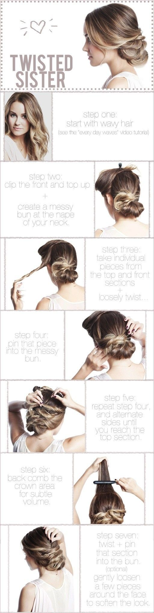 How-To Guide to Hairstyles