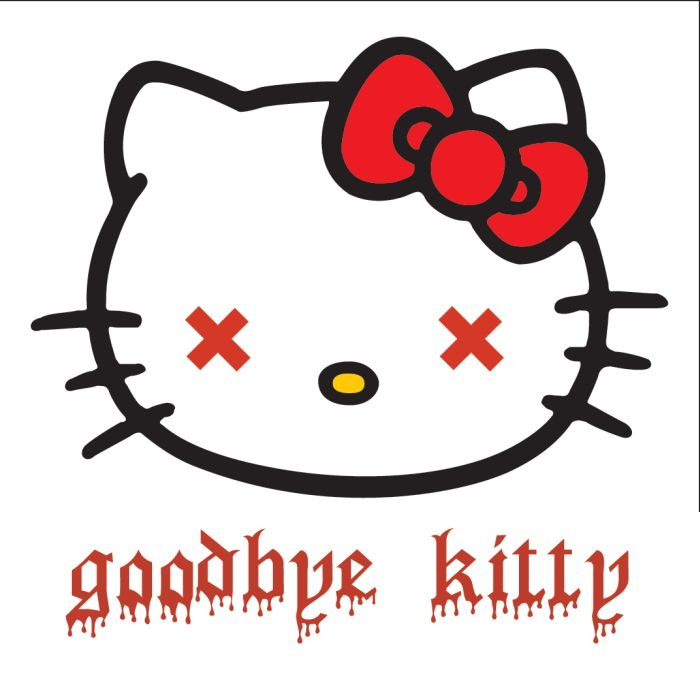 Goodbye Kitty