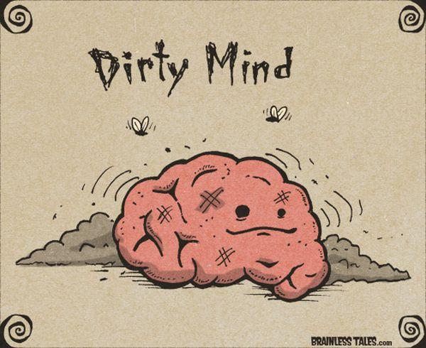 Brainless Tales