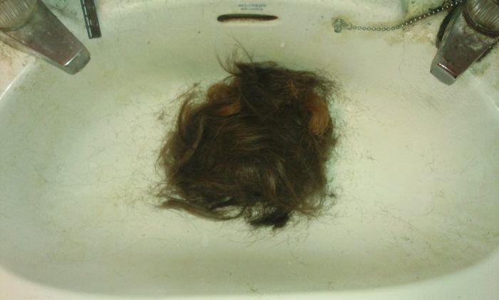 Time for a Shave