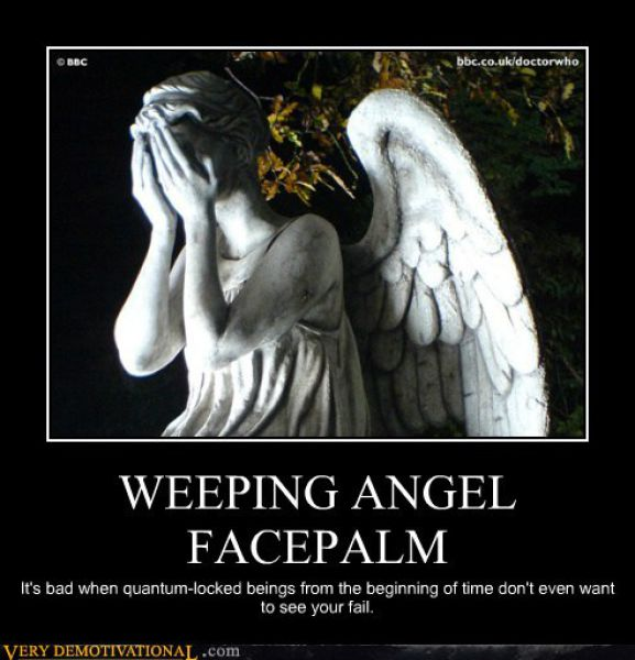 Funny Demotivational Posters, part 97