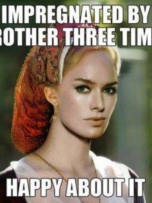 Game of Thrones Logic