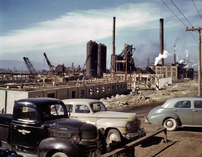 Retro Photos of the USA, part 2