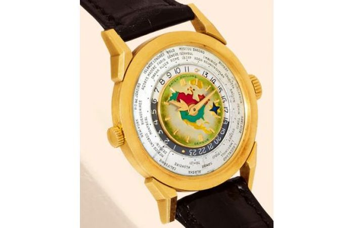 25 Watches Over $1 Million