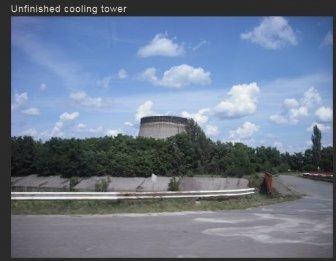 Chernobyl & Pripyat Today