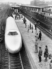 Amazing German Rail Zeppelin (Schienenzeppelin)