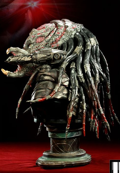 Awesome Predator