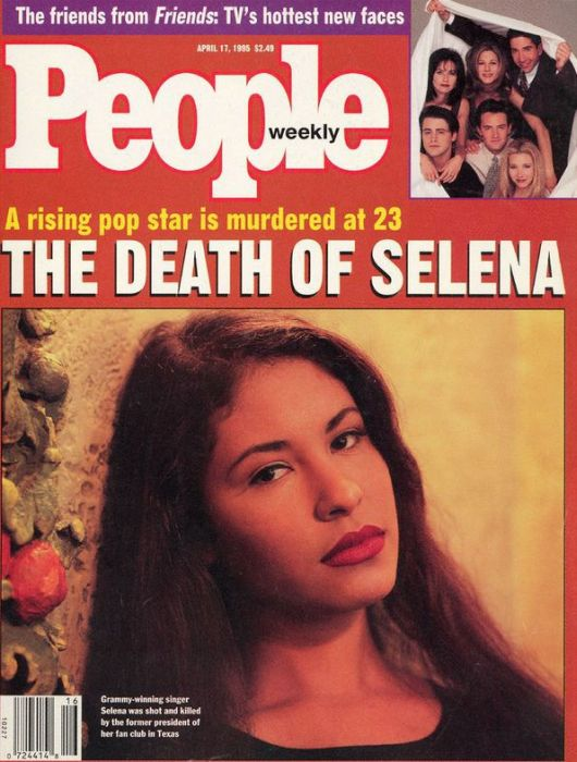 Celebrity Gossip Stories of the Past