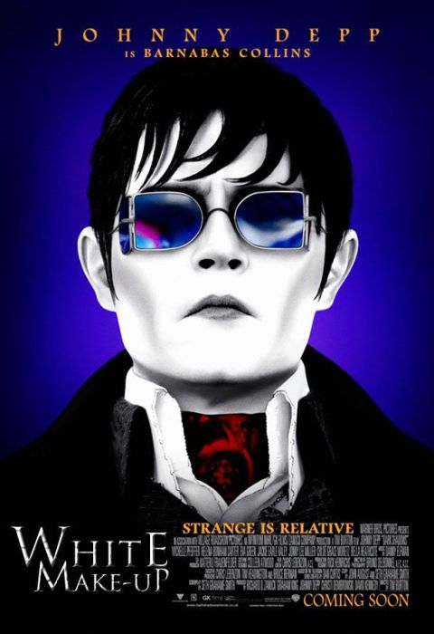 Alternate Movie Posters