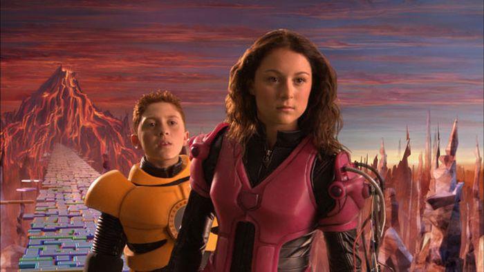 'Spy Kids' Star Alexa Vega Then and Now