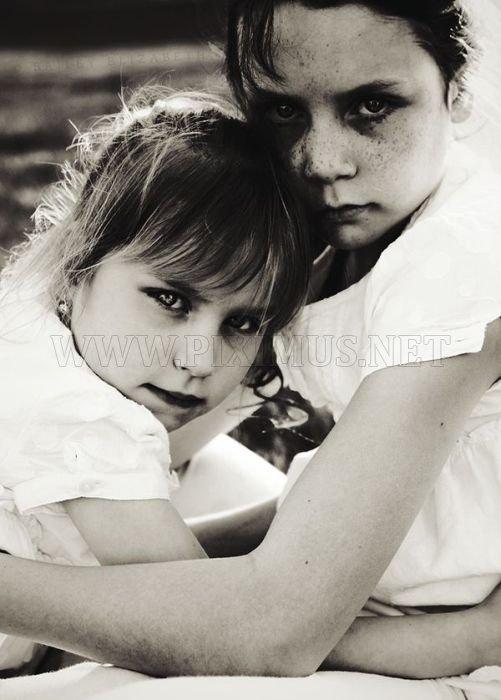 Beautiful Portraits of Children