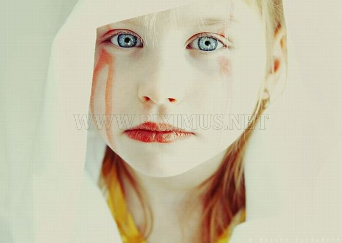 Beautiful Portraits of Children