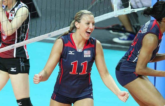 The Hottest Female Athletes on the 2012 U.S. Olympic Team
