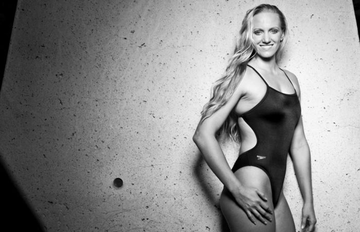 The Hottest Female Athletes on the 2012 U.S. Olympic Team