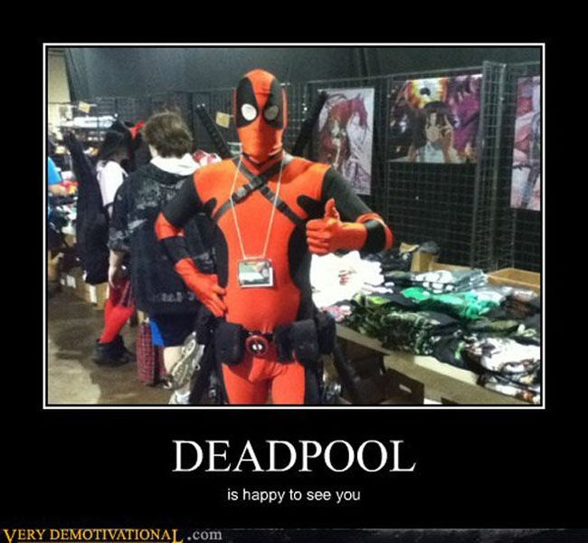 Funny Demotivational Posters, part 99