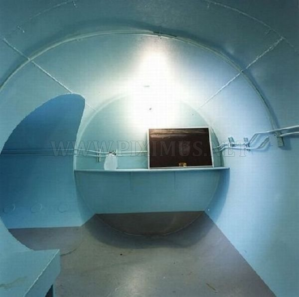 Private Bomb Shelters