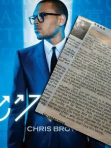 Chris Brown Album Review