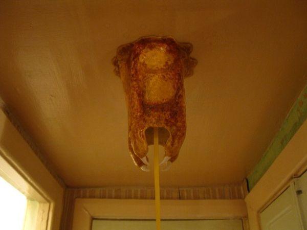Half-Life 2 Lamp
