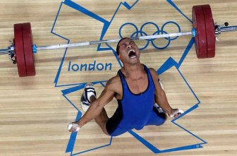 Photos of Olympic Games in London 2012