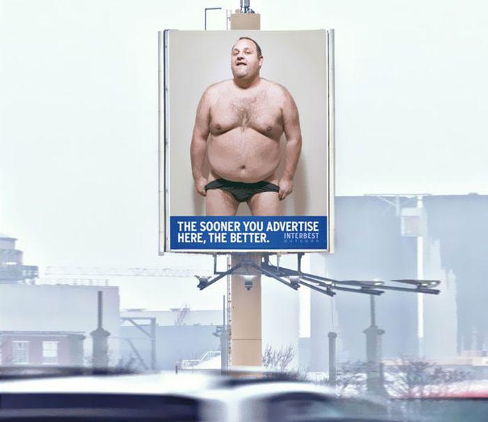 Creative Billboard Ads