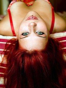Hot redhead girls
