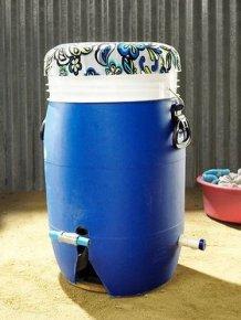 Washing Machine GiraDora